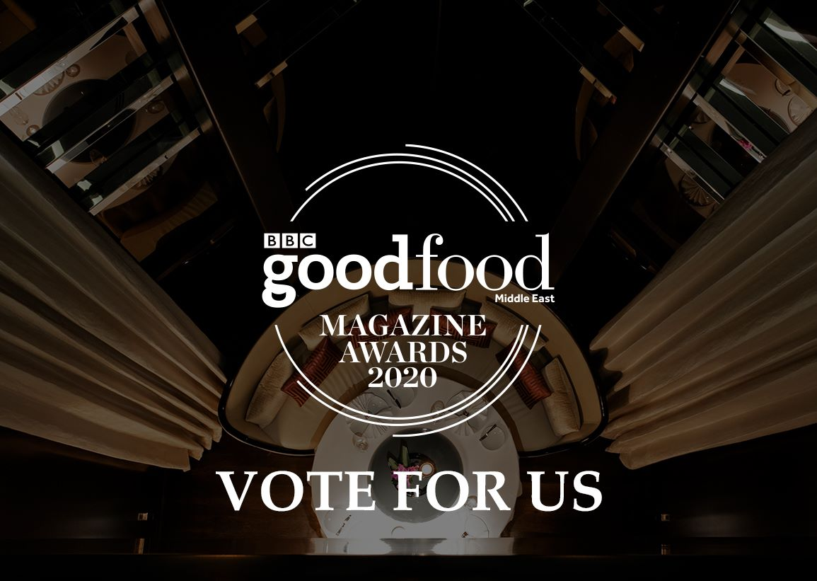 BBC Good Food Awards 2020 Rhodes Twenty10